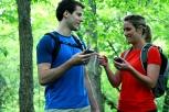 GPS Natuur Event